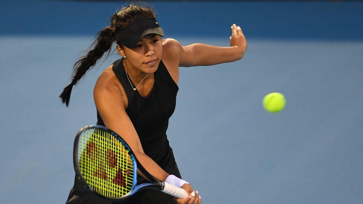 Lizette Cabrera | Tennis | ESP Player Feature