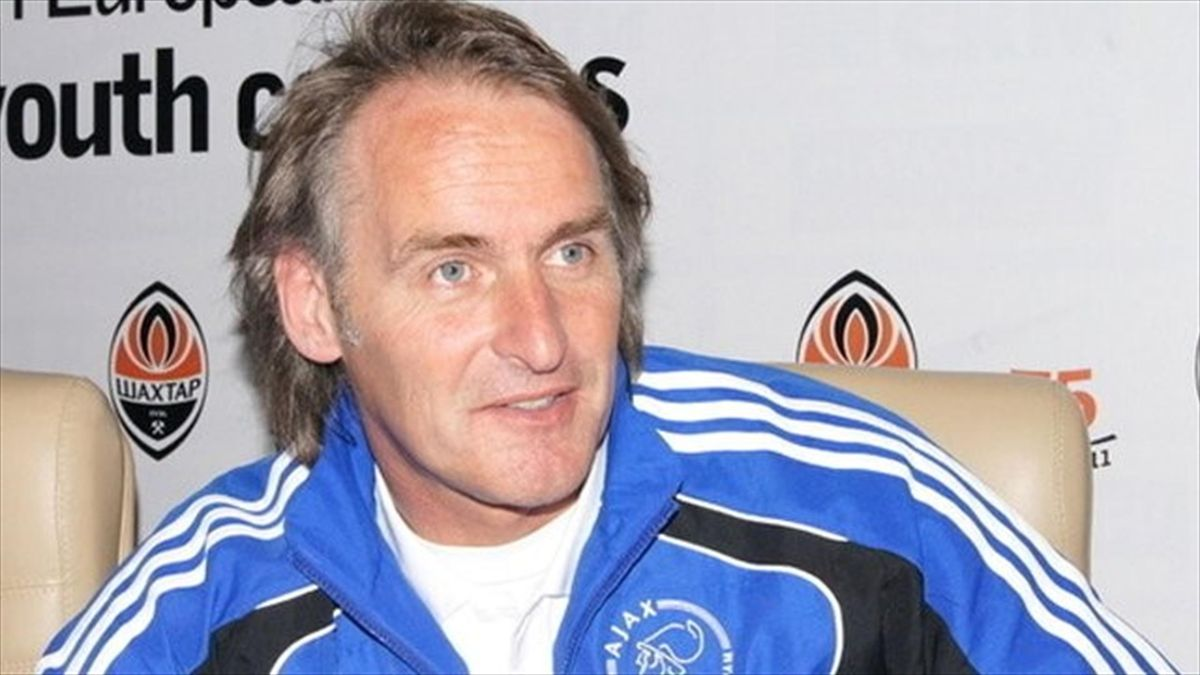 Jan Olde Riekerink