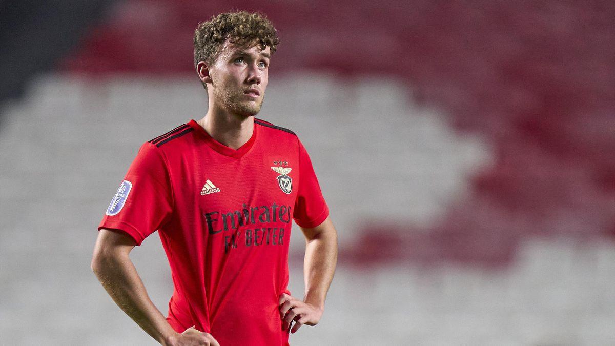 Luca Waldschmidt - Benfica Lissabon