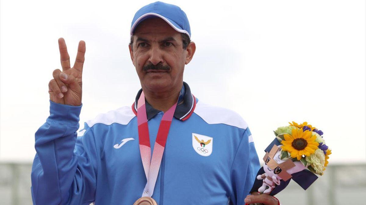 Abdullah Al-Rashidi
