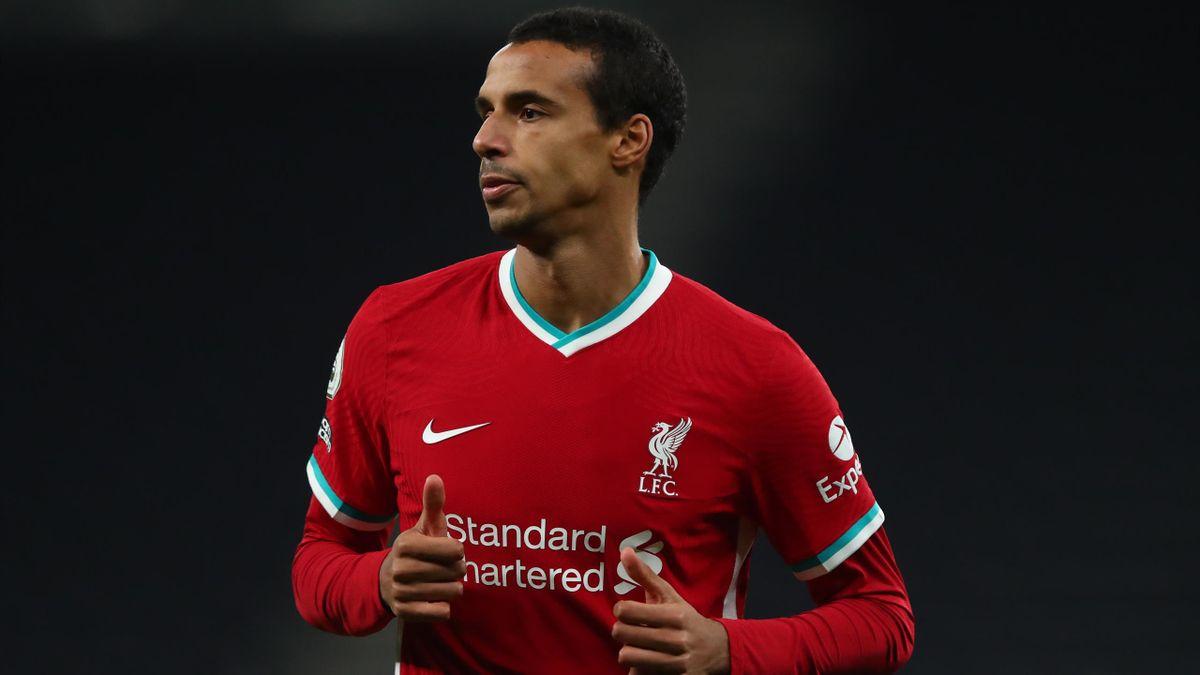 Joel Matip (FC Liverpool)