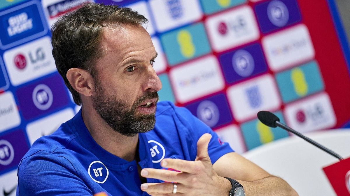 'A very positive night' - Southgate pleased with Andorra performance