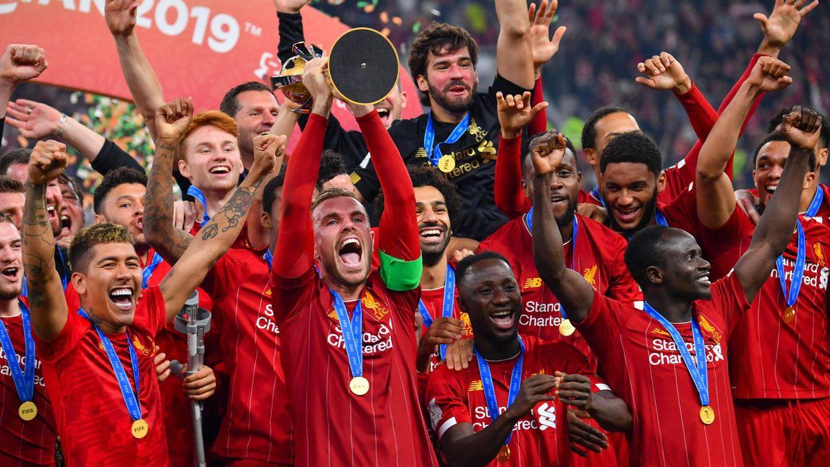 FC Liverpool - Klub-WM