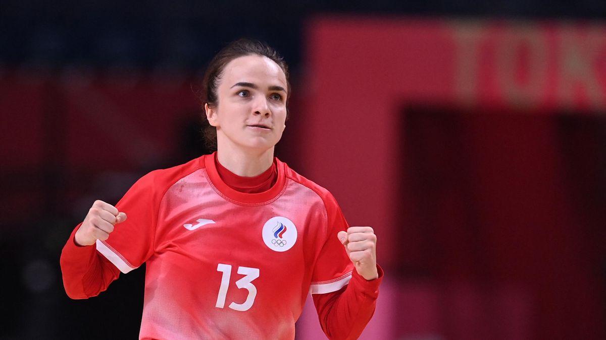 Анна Вяхирева