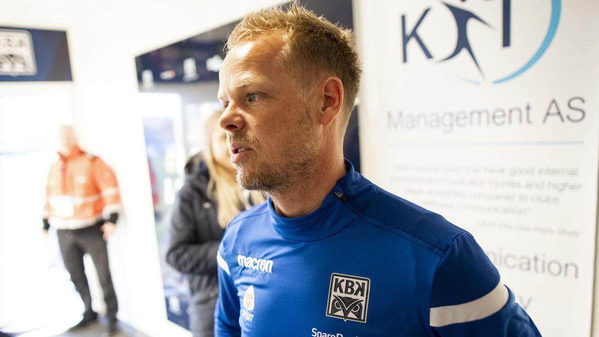Christian Michelsen etter Ranheim-kampen