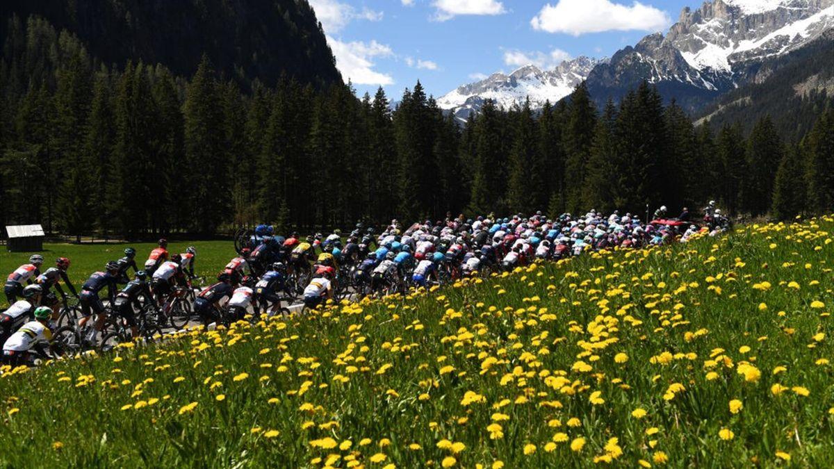 Giro d'Italia 2021, stage 17