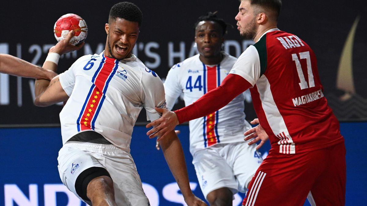 Handball-WM: Kap Verde erklärt Rückzug