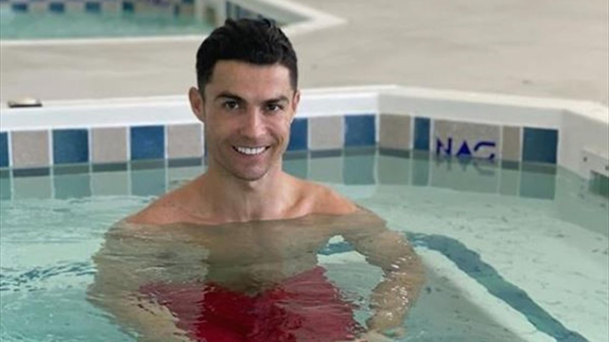 Cristiano Ronaldo (instagram.com/Cristiano)