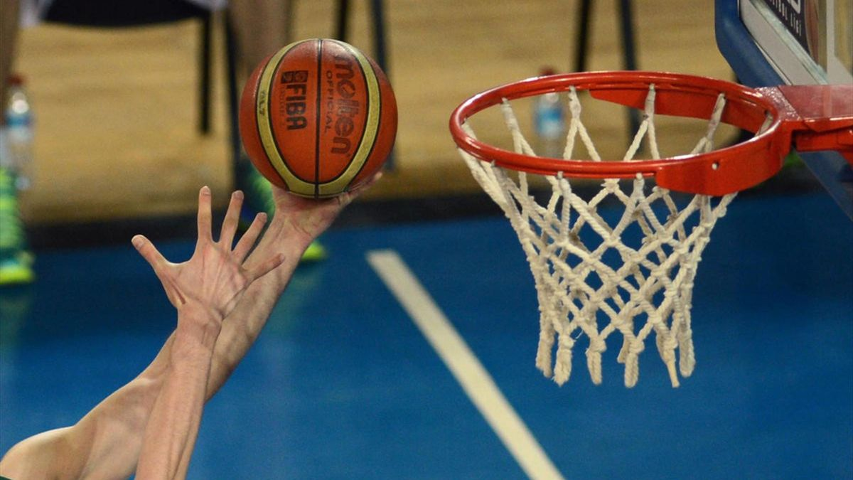 Basketbol jenerik fotoğrafı