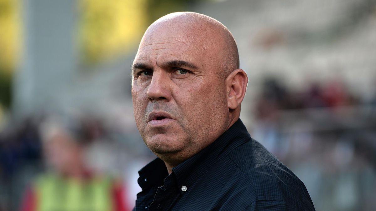 Frédéric Antonetti