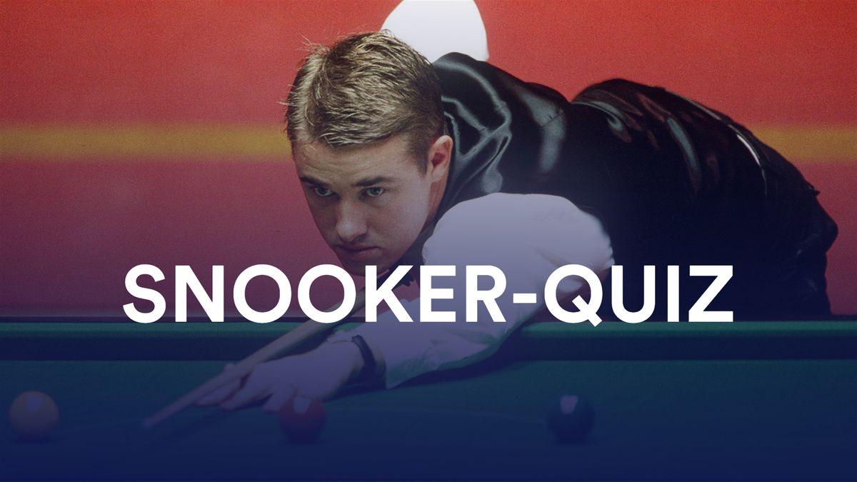 13 Spieler haben bislang den Snooker-WM-Titel mehrfach gewonnen