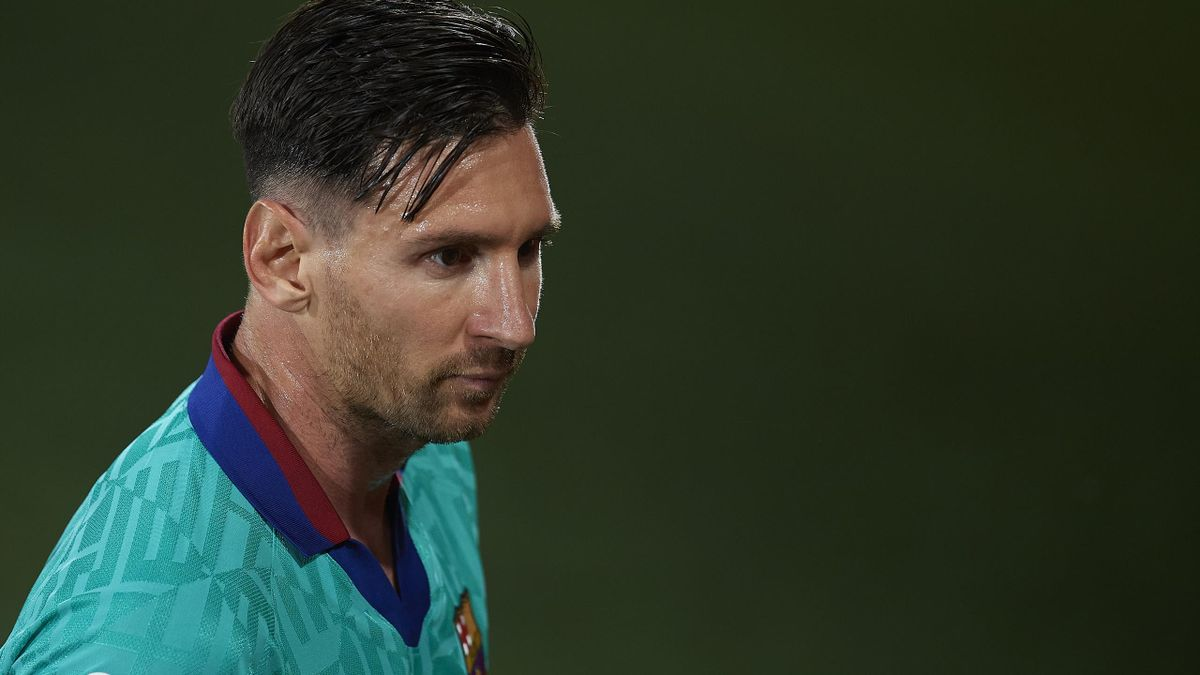 Lionel Messi | Barcelona