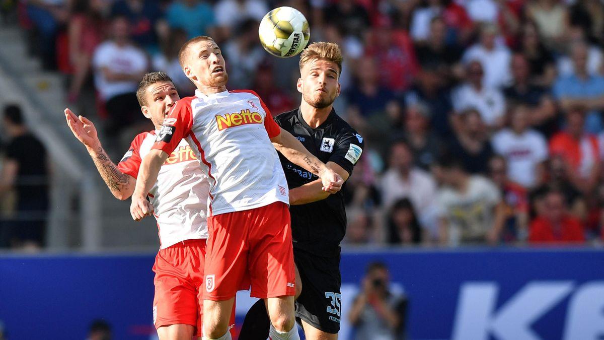 Relegation 2 Bundesliga Live Im Tv