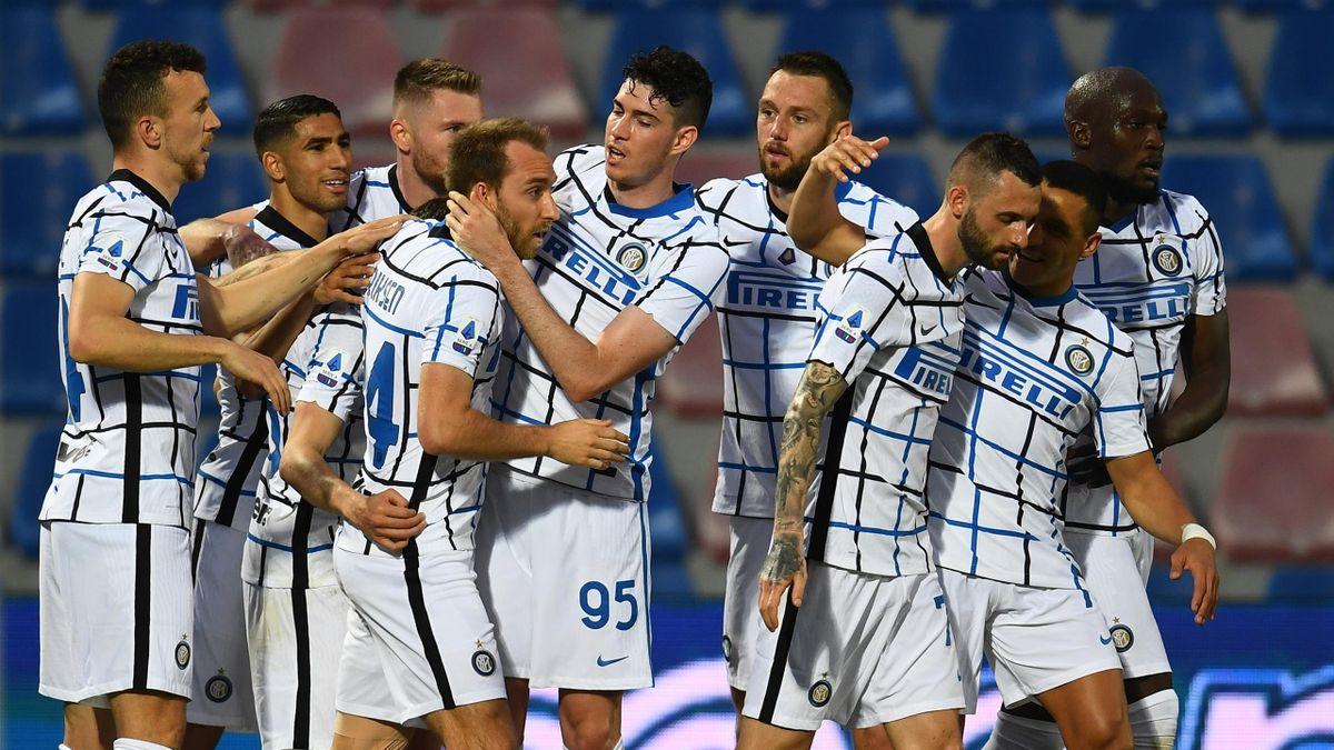 Crotone - FC Internazionale