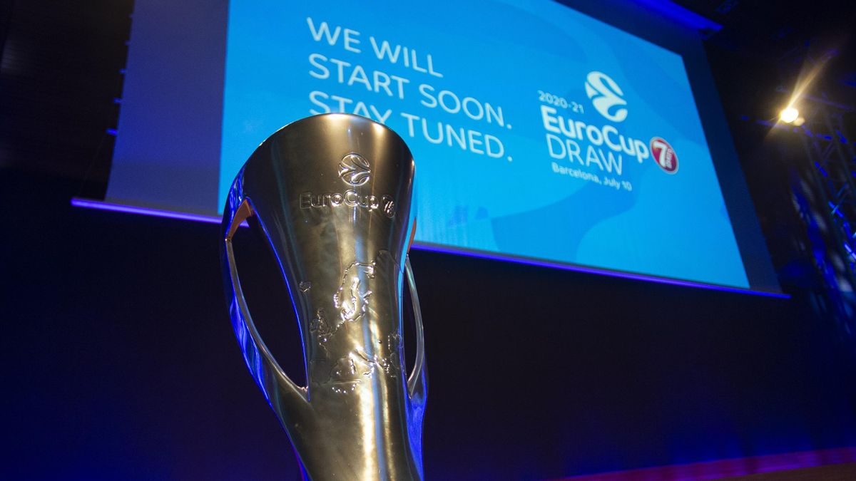 Trofeo Eurocup