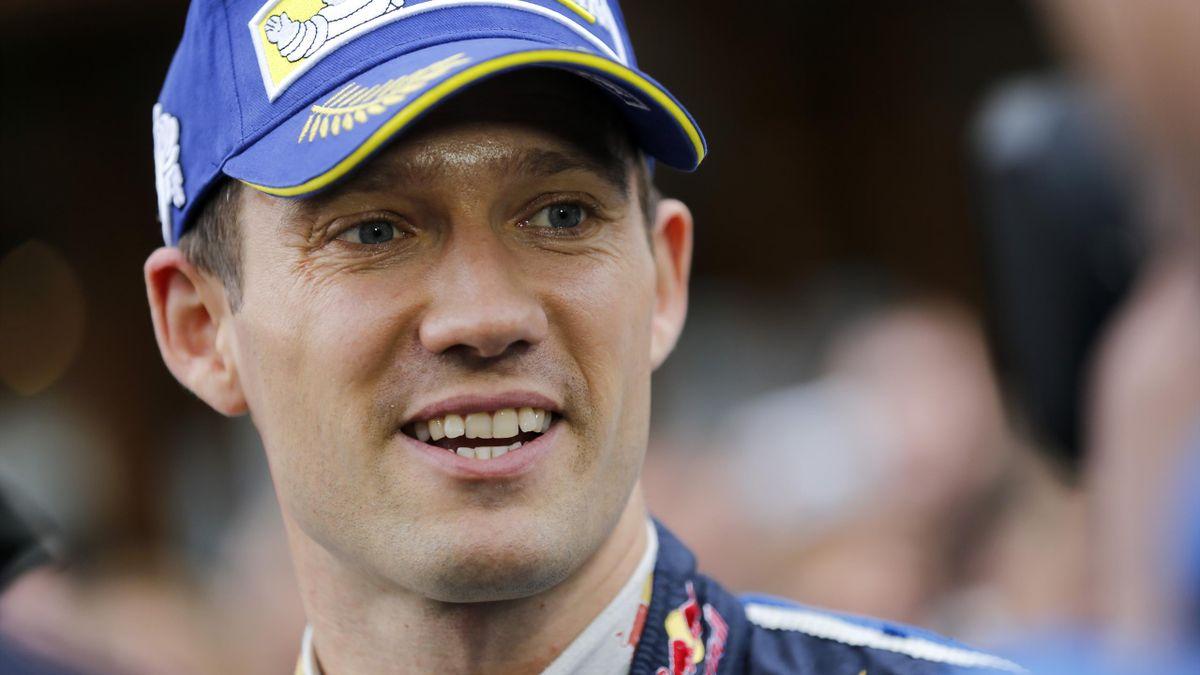 Rallye-Weltmeister Ogier wechselt zu Ford