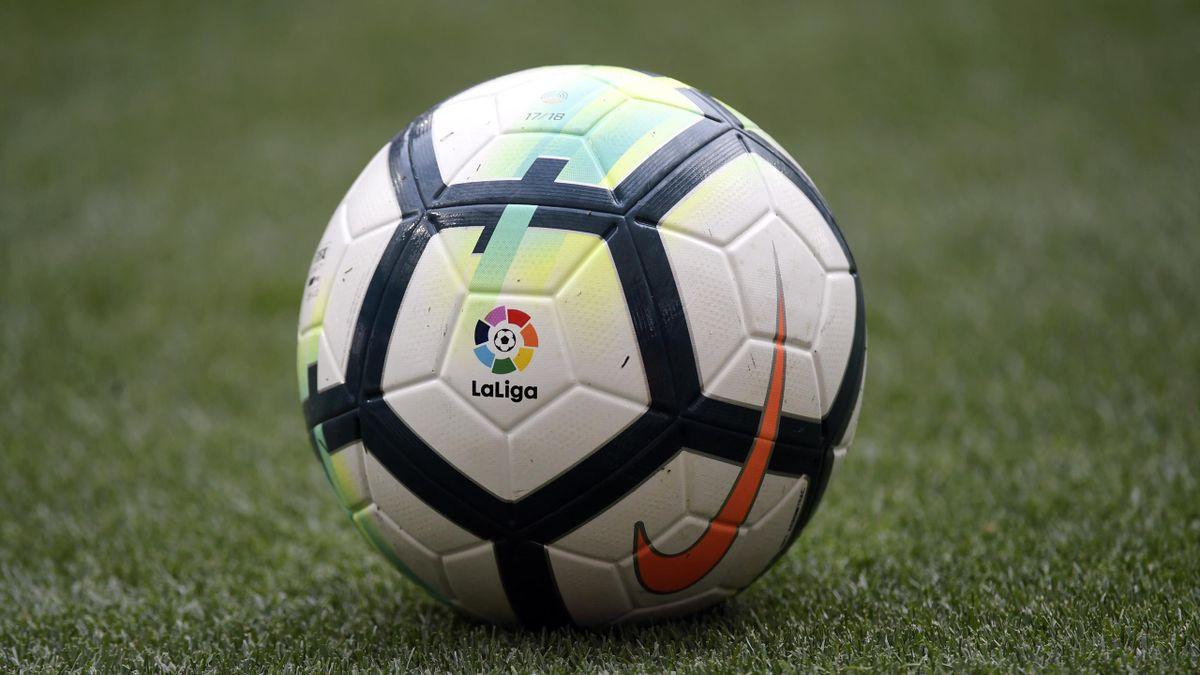 La Liga generic