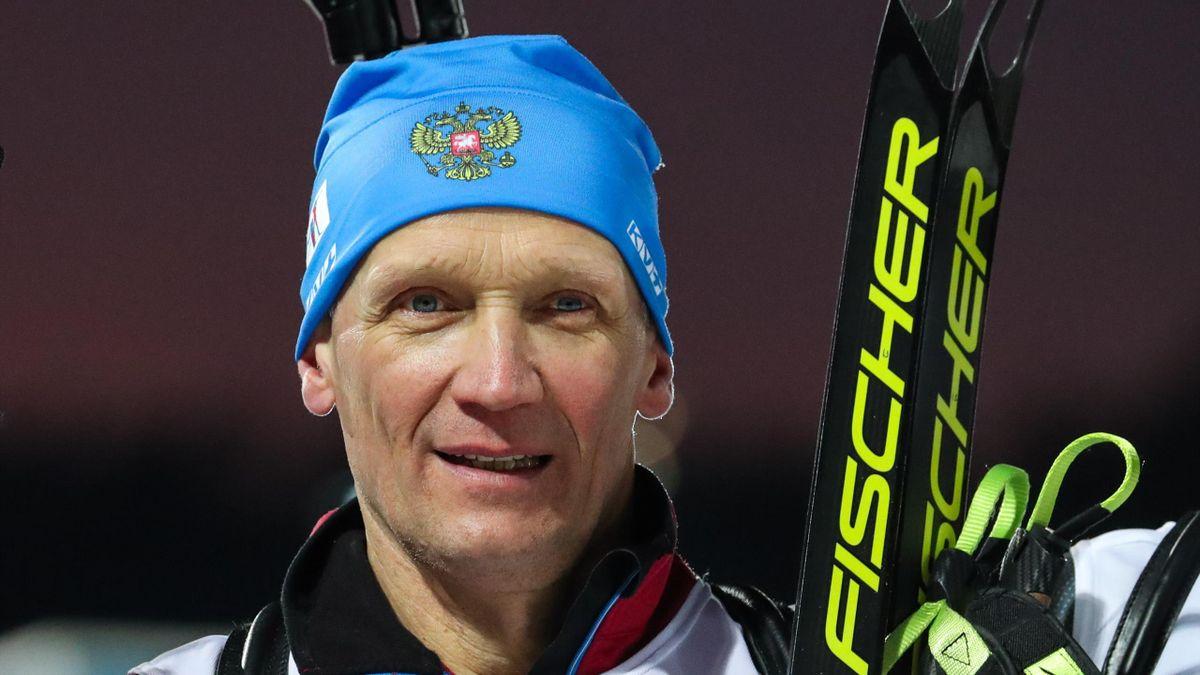 Владимир Драчев, Россия