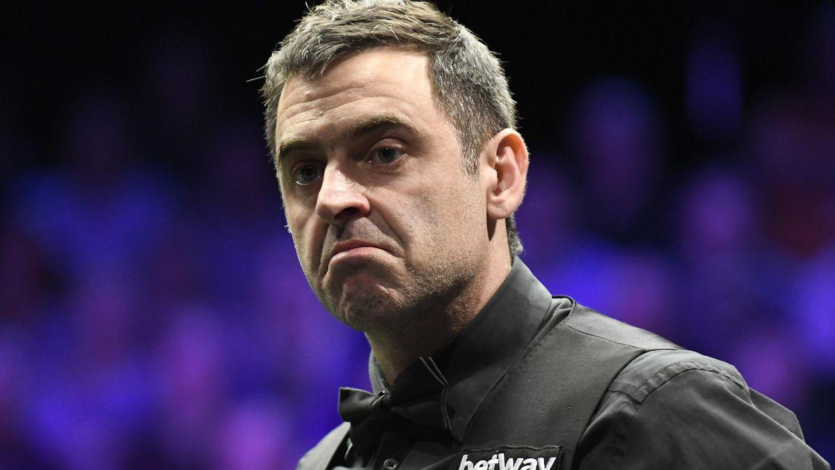 Ronnie O'Sullivan, UK Championship 2018