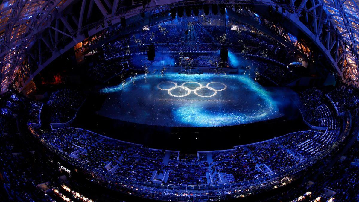 Olympische Spiele bis 2024 bei Eurosport