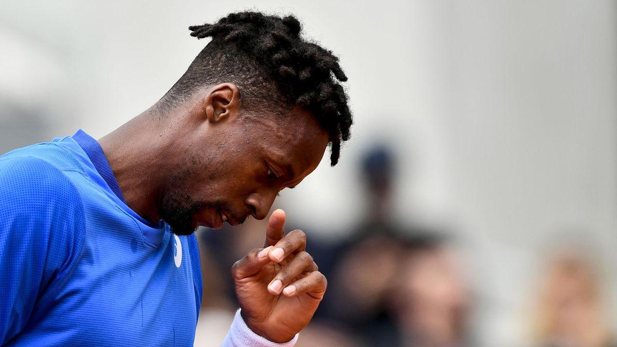 Gaël Monfils (Roland-Garros 2019)