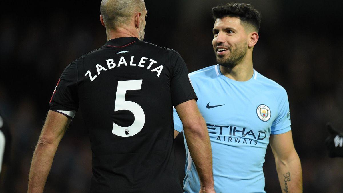 Pablo Zabaleta - Manchester City