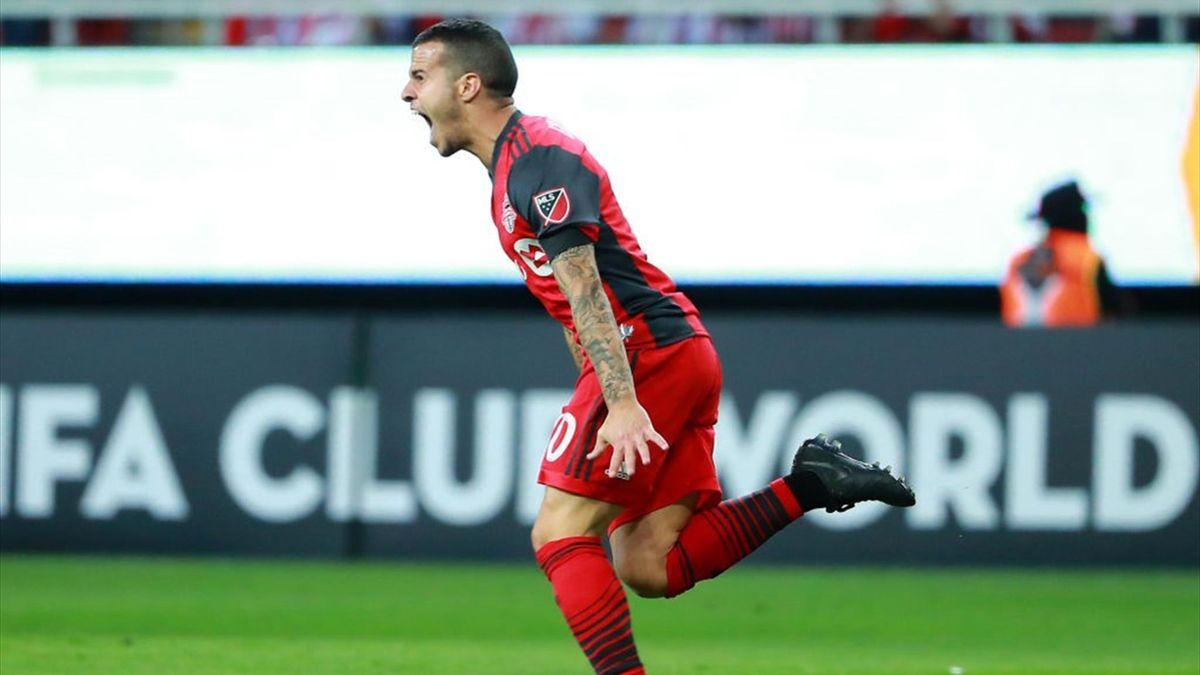 Giovinco MLS