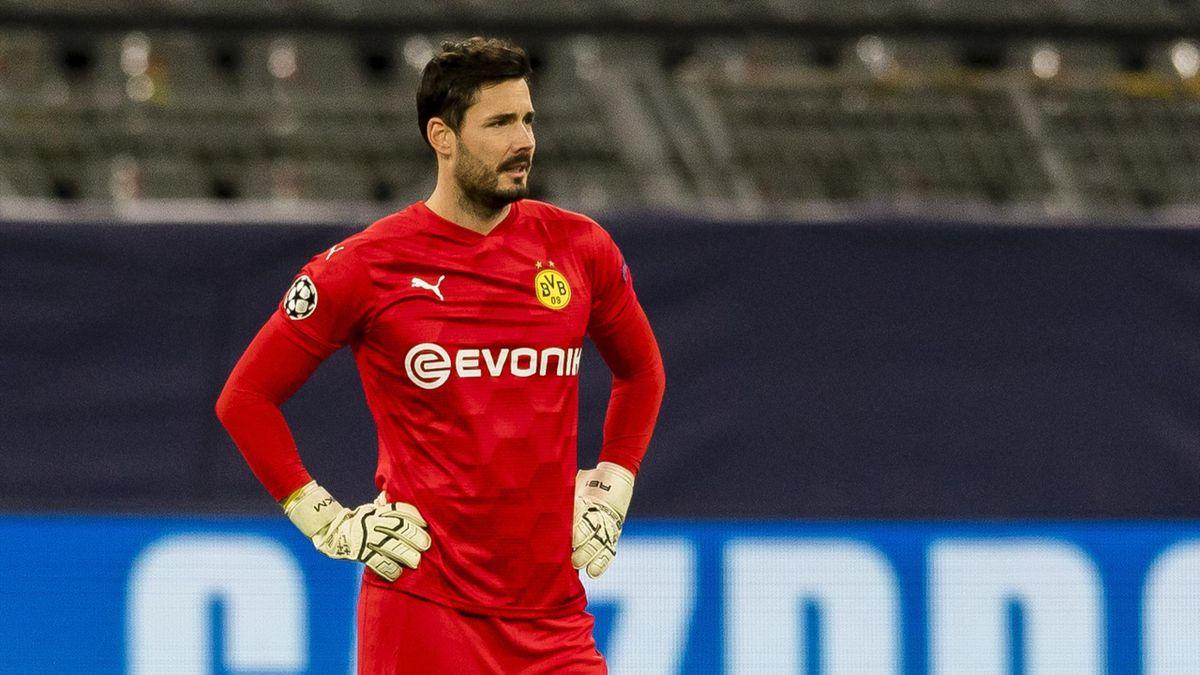 Roman Bürki wird dem BVB längere Zeit fehlen
