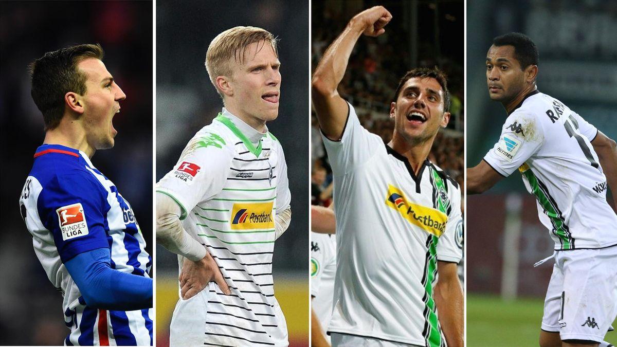 Die Eurosport-Elf des 17. Spieltags