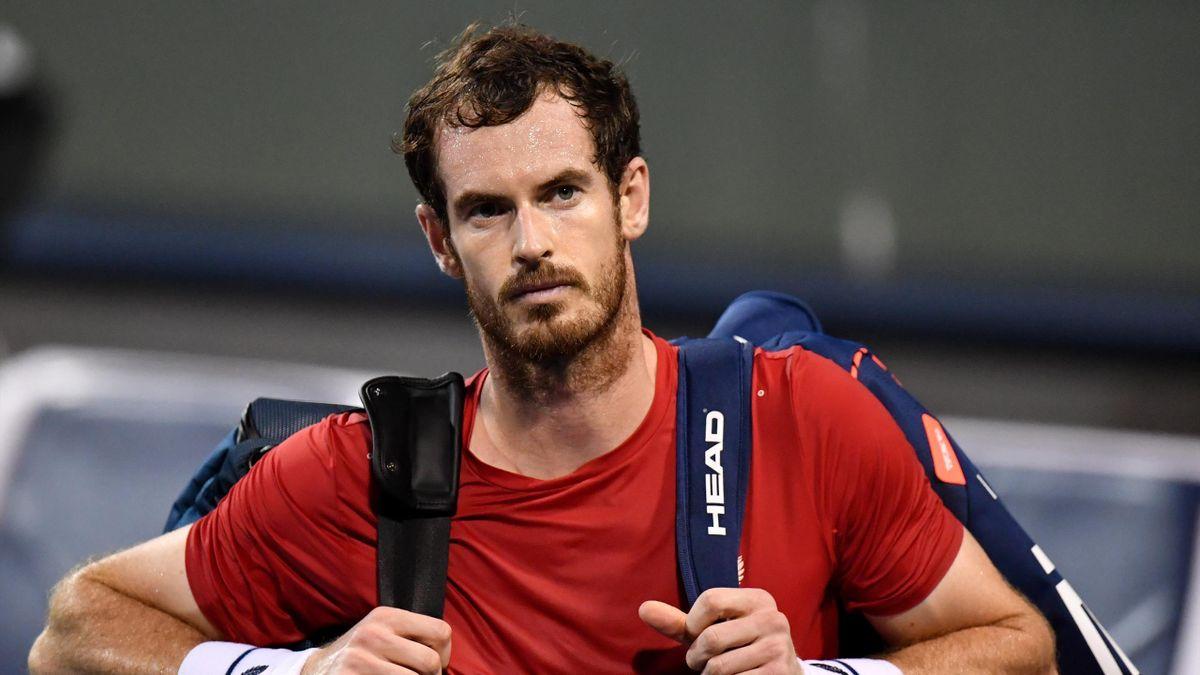 Muss sein Grand-Slam-Comeback verschieben: Andy Murray