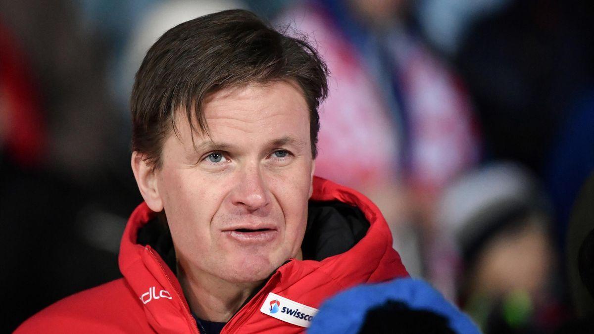 Swiss-Ski-Präsident Urs Lehmann fordert eine Gleichstellung von Technik- und Speed-Rennen im Weltcupkalender