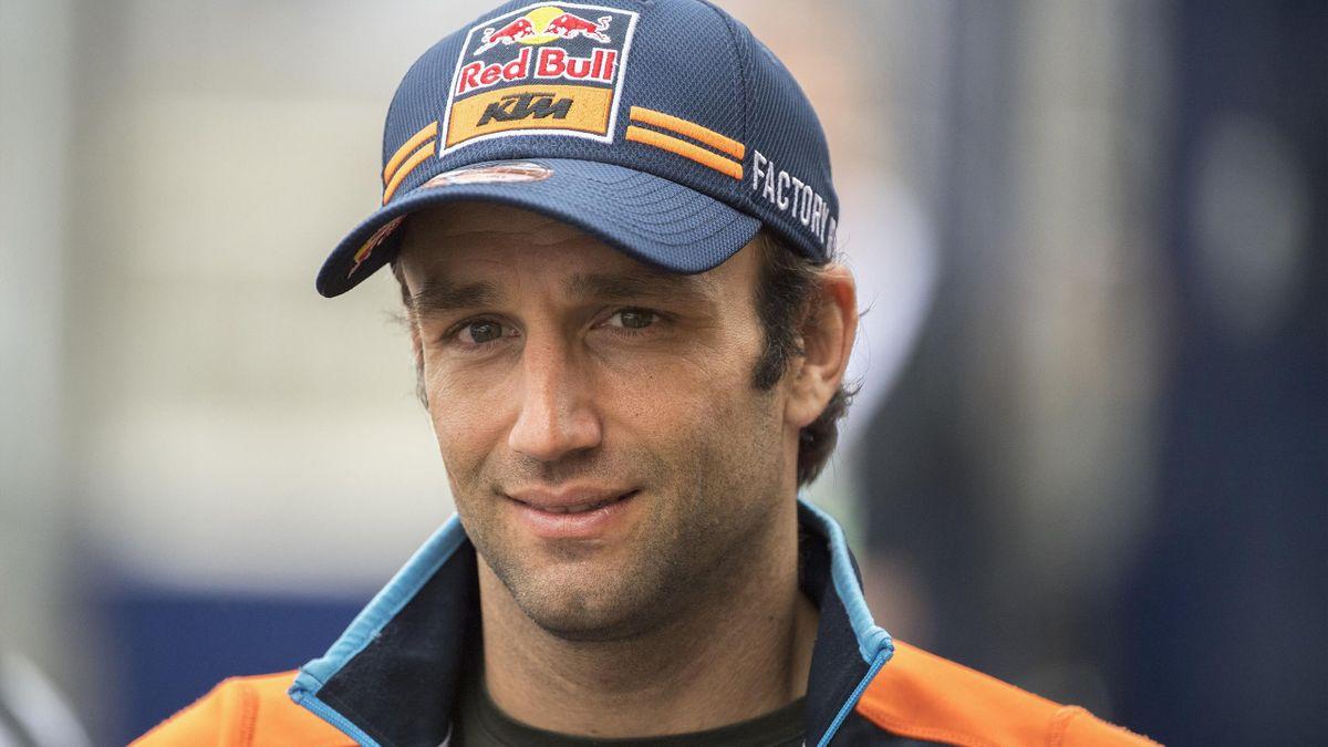 Johann Zarco (KTM Factory) au Grand Prix de République tchèque 2019