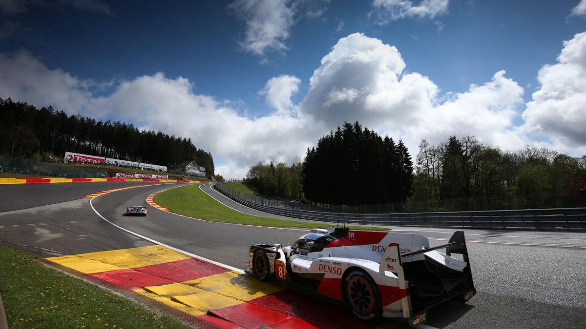 Spa 2019 | WEC | ESP Player Feature