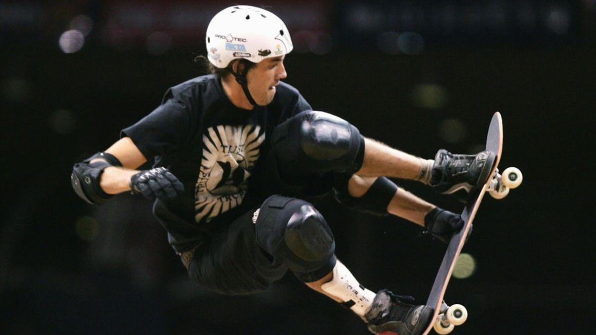 Olympische Spelen Tokyo 2020 | Het skateboarden is de nieuwe 'sport on the block'