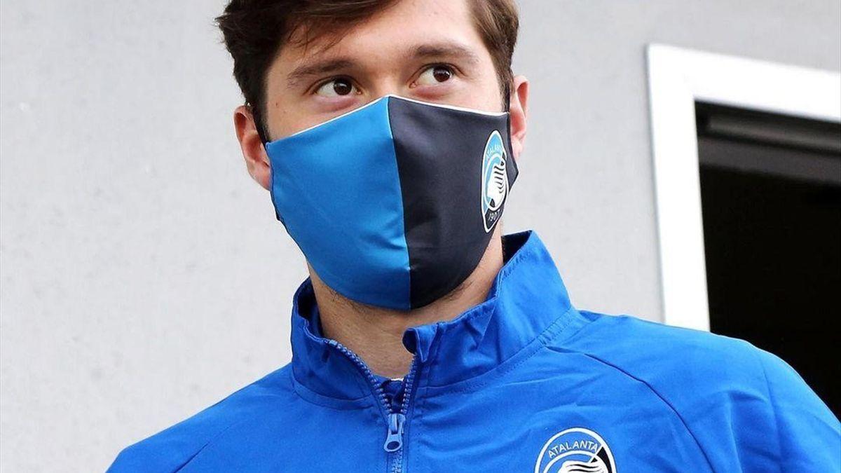 Алексей Миранчук, «Аталанта» (instagram.com/atalantabc)