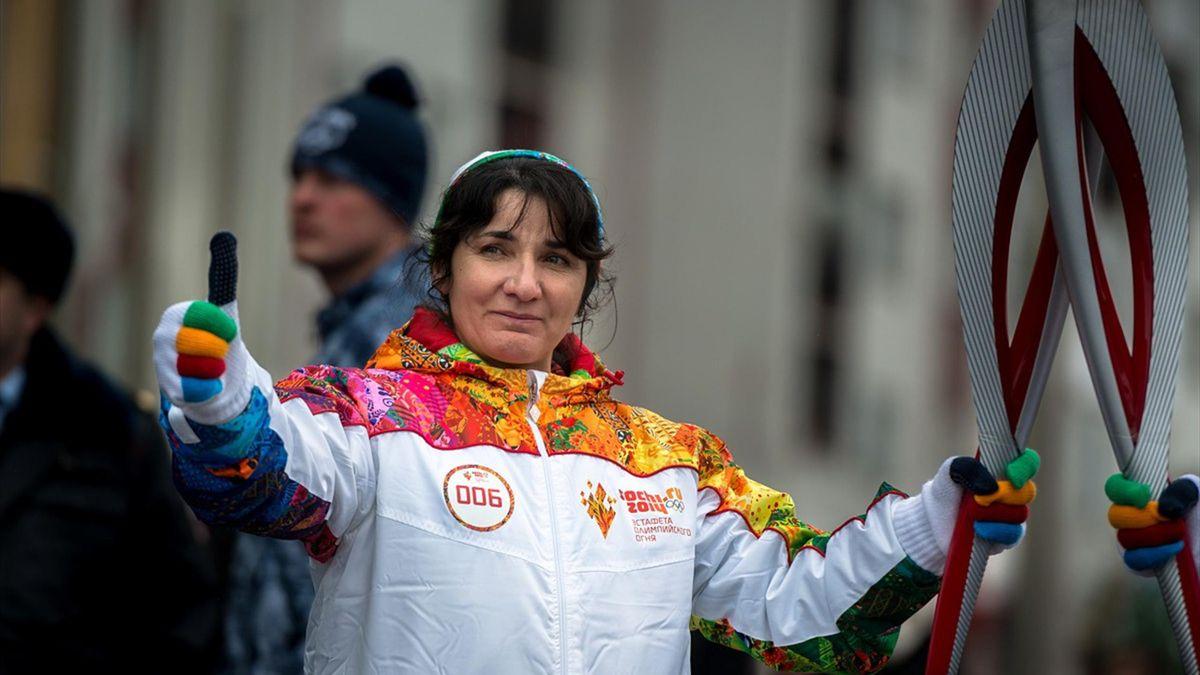 Лейла Албогачиева (kazanfirst.ru)