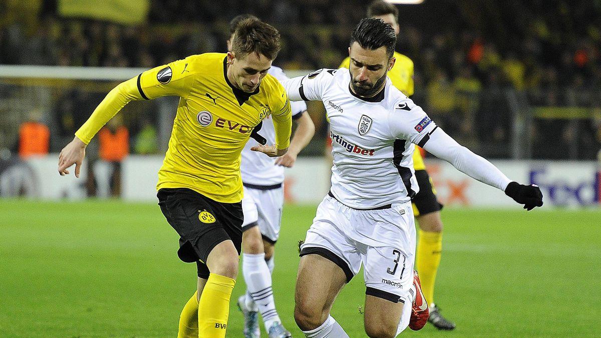 Dortmund Saloniki