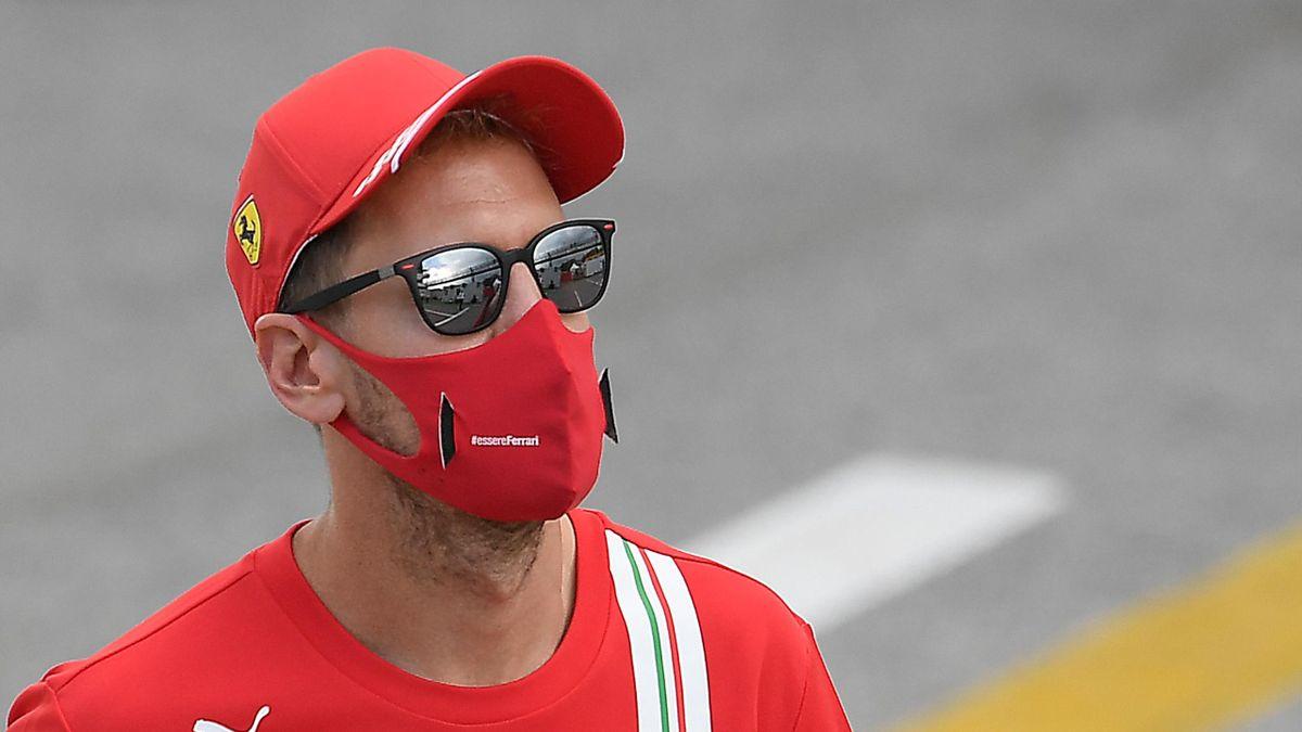 Verzichtet in der F1 weiterhin auf einen Manager: Sebastian Vettel