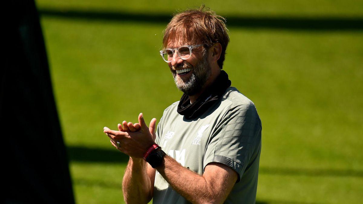 Jurgen Klopp îl vrea neapărat pe Adama Traore la Liverpool