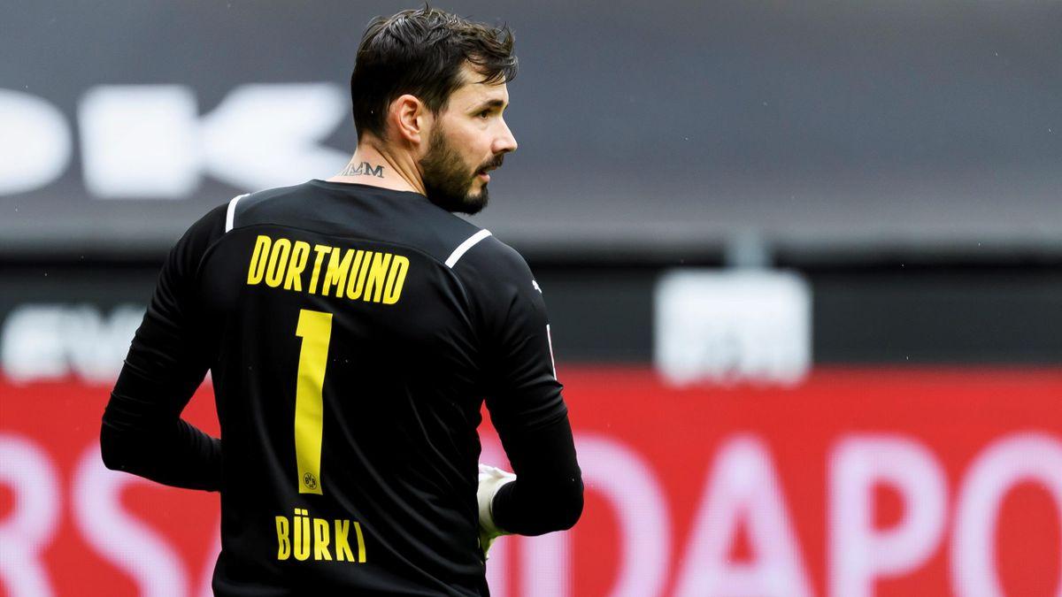 Roman Bürki / Borussia Dortmund