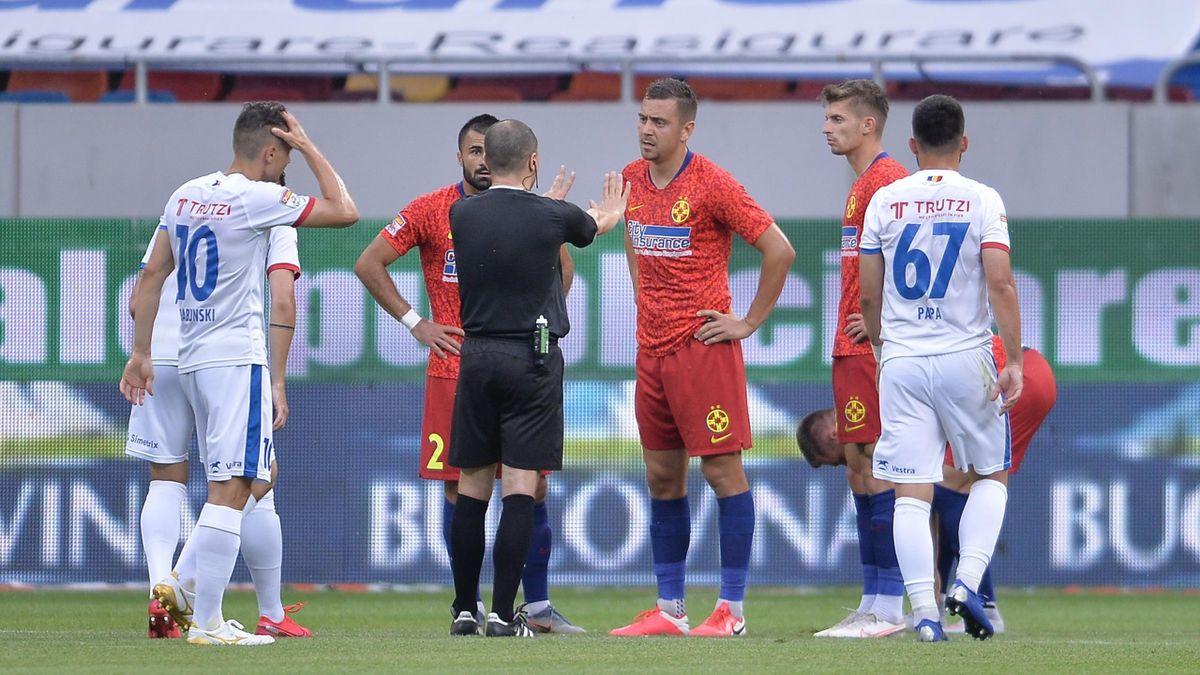 Liga 1 | FCSB - FC Botoșani
