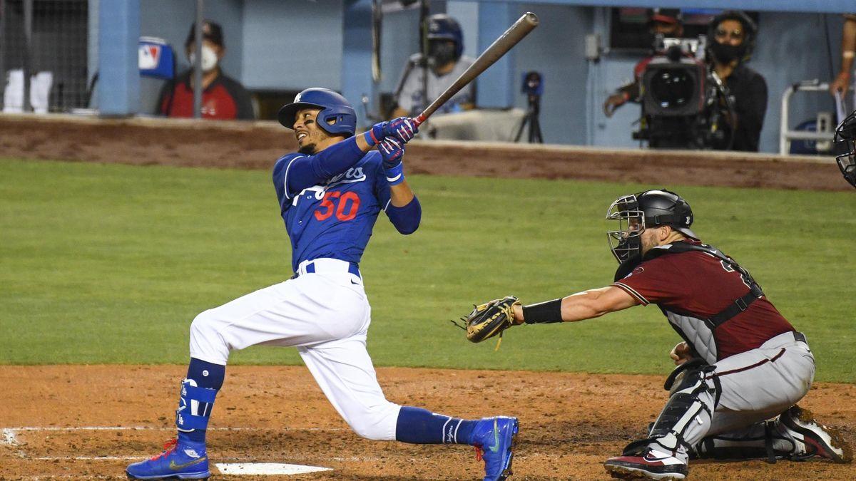 Mookie Betts - MLB