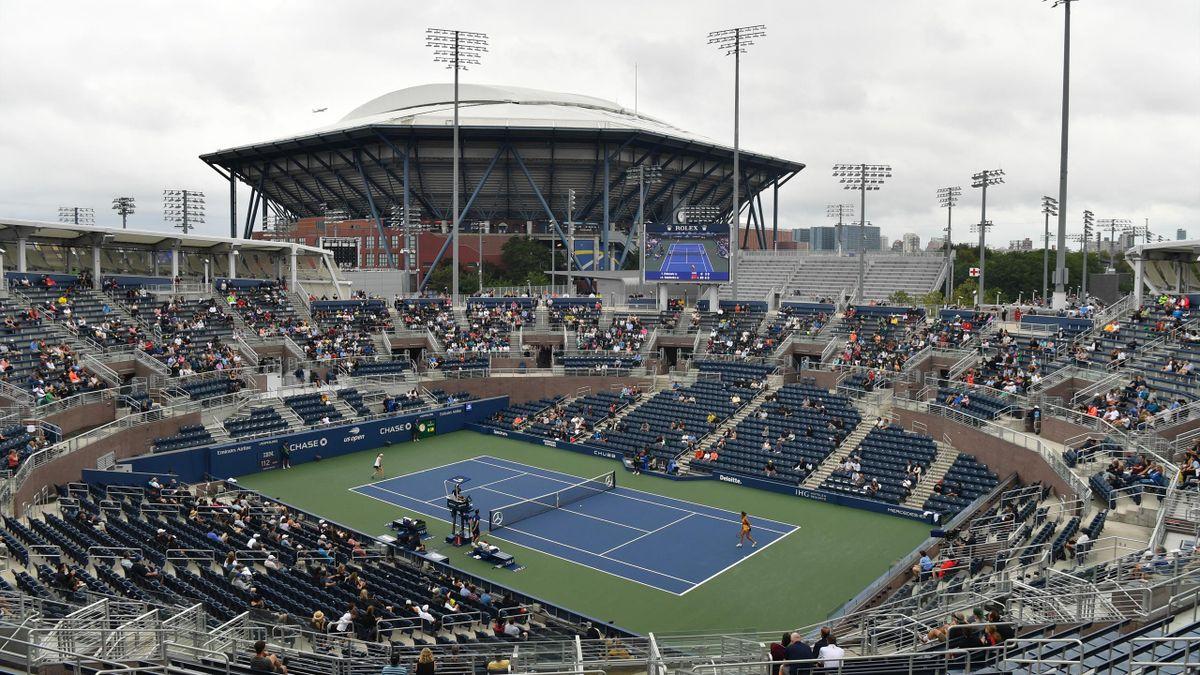 US Open - AFP/Angela Weiss