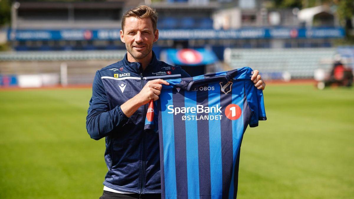 Pål Alexander Kirkevold (Foto: Stabæk Fotball)