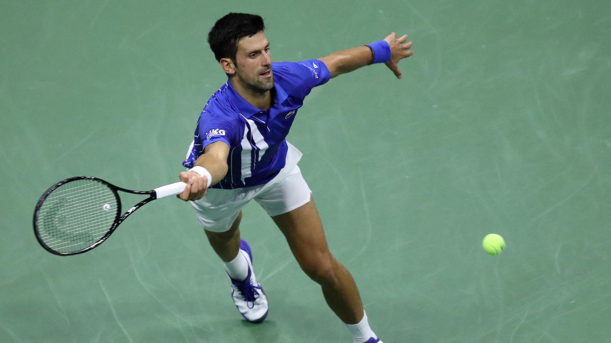 Novak Djokovic New Players Body Will Welcome Women Eurosport