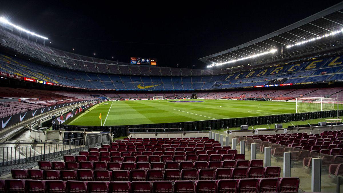 Stadio Camp Nou