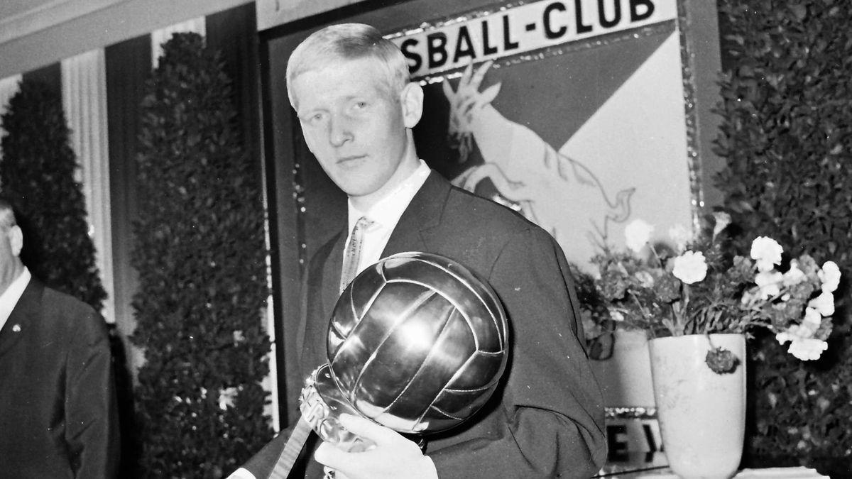 Karl Heinz Schnellinger Der Vergessene Held Des Jahrhundertspiels Eurosport