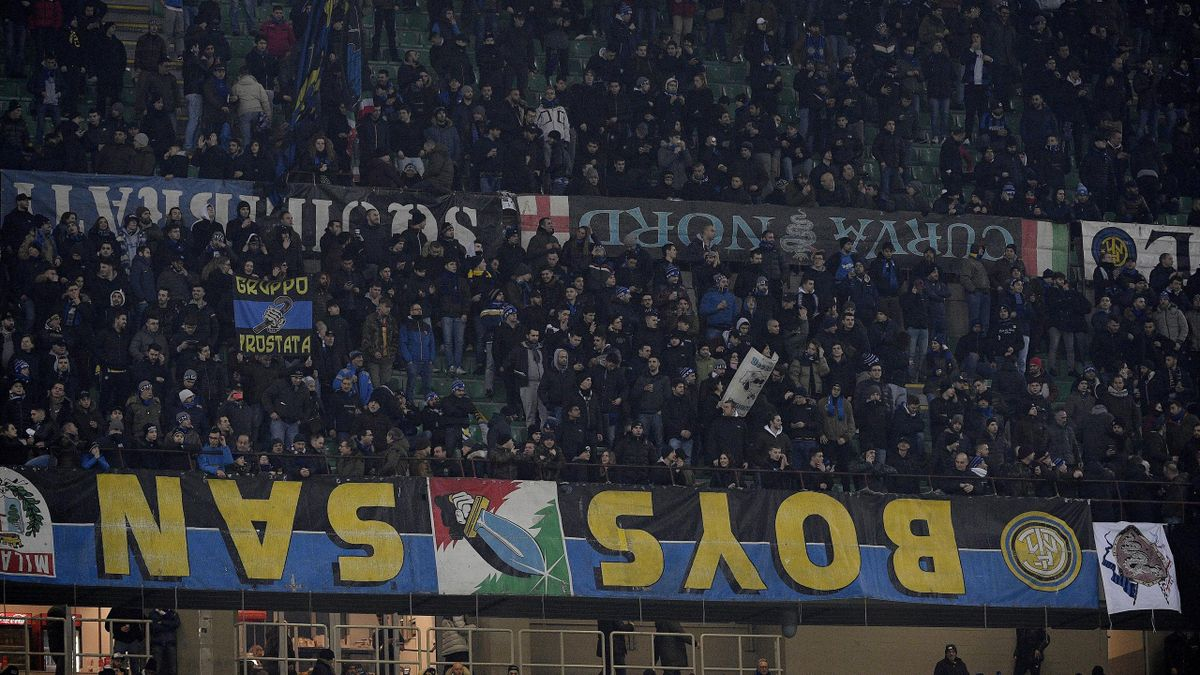 Inter-Bologna - Serie A 2018/2019 - LaPresse