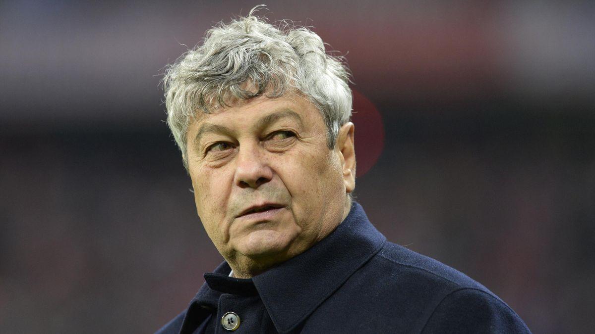 Mircea Lucescu hat Zweifel, ob Douglas Costa sofort eine Verstärkung für den FC Bayern ist