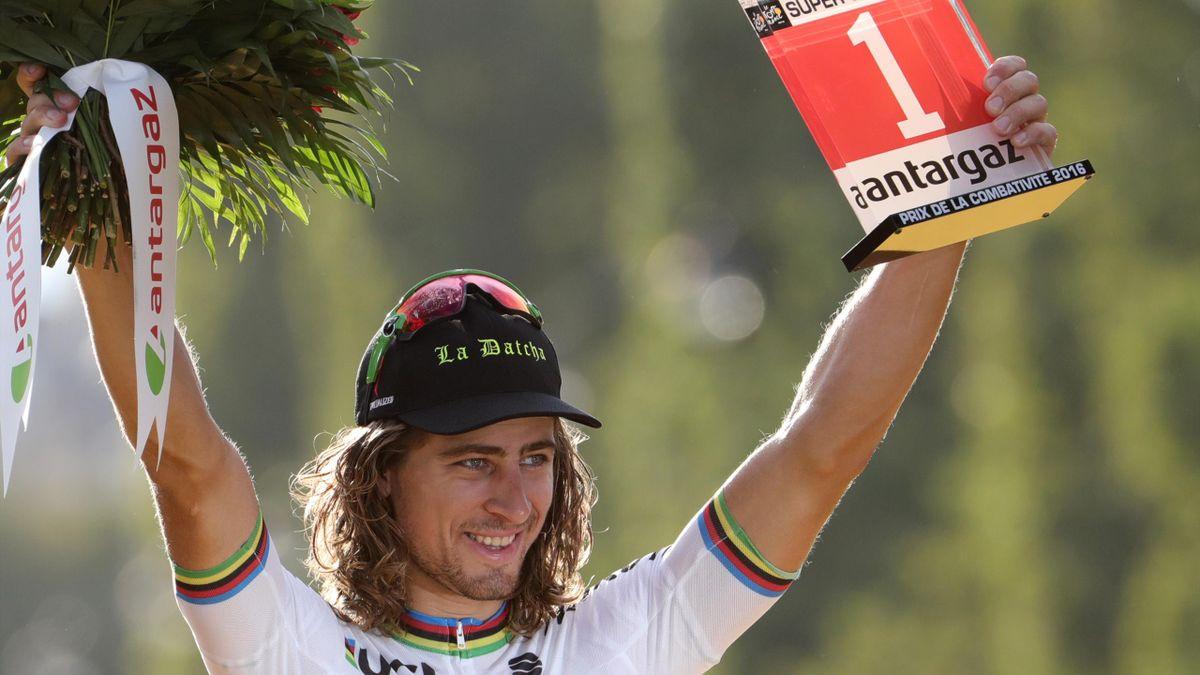 Sagan startet künftig für Bora
